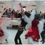Bauyrsak Party 2012