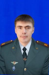 Галимуллин Ильгизар Газинурович
