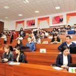 Форум «Карагандинская Модель ООН»