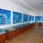 Музей истории КарГТУ