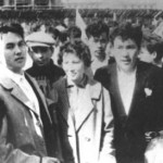 Назарбаев Н.А. в 60-е годы