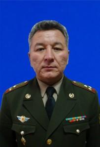 Сатылханов Аскар Турсынович