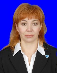 Серова Р.Ф.