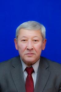 Боченин Юрий Викторович, доцент, к. г-м.н.