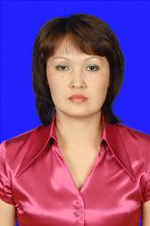 Каскатаева Куралай Балапашовна, преподаватель