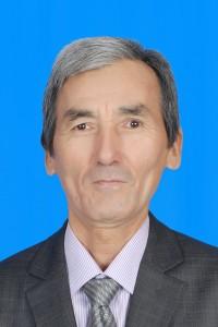 Кинбаев Нуржаубай Мусиранович