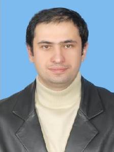 Мехтиев Али Джаванширович