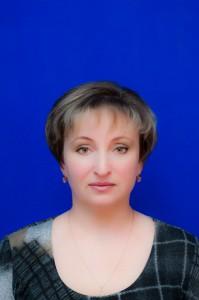 Пономарева Марина Викторовна, доцент, к.т.н.