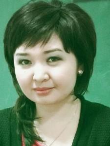 Жантуганова толкын сарсенбаевна в 2007