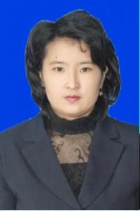 Жаркимбекова