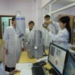 Лаболатория инженерного профиля