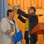 Профориентационная работа в пос. Киевка