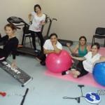 центр бодрости и здоровья
