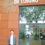 """""""A Torino batte un Cuore Politecnico"""""""