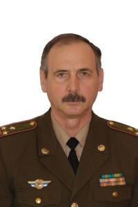 Тюнин И.Д. Директор ВТИ
