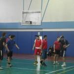 Итоги соревнований по баскетболу(юноши)