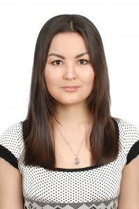 Конырбаева Айнагуль