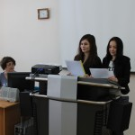Проведение на базе РЦПО, в филиале кафедры «ИПМ»