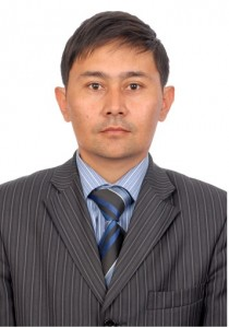 Жаксыбаев