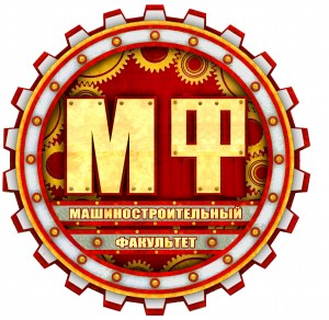 логотип МФ