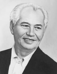 Ильяс Есемберлин