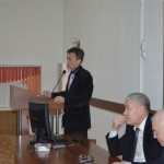 Круглый стол - проблемы подготовки кадров для горно-металлургического комплекса