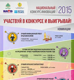 Национальный конкурс инноваций
