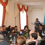Семинар на тему «Регулирование социально-трудовых отношений»