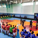 Игры «Национальной студенческой Лиги – 2030»