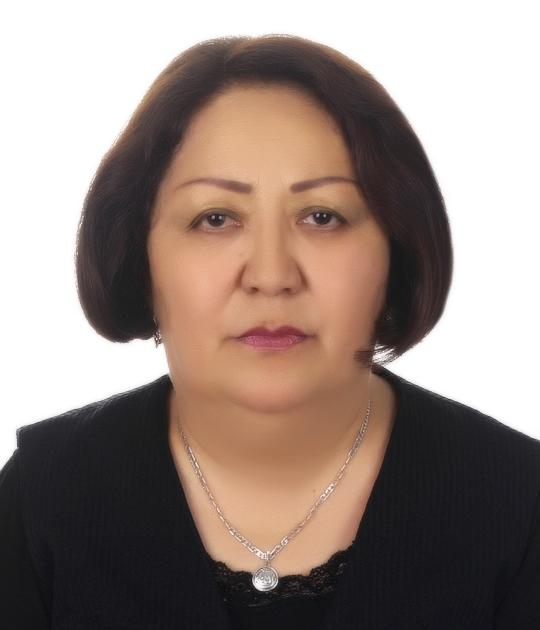 Жетпісбай Шолпан Ахановна фото