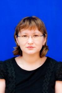 фото Аубакирова