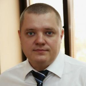 Бахарев Вячеслав