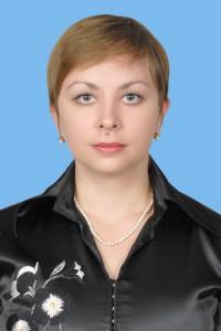Мутовина Наталья Викторовна