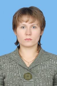 Сатлер Ольга Николаевна