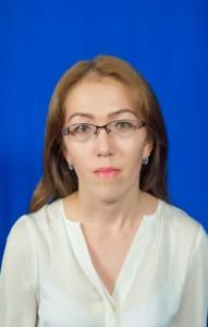 Zhaksylykova