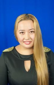 Zumanbayeva