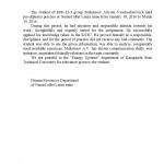 Evaluation о3