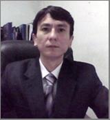 Ибрагимов Сапаргали