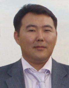 Жунусов Думан