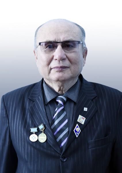 Ахмедиев Серик Кабултаевич, доцент кафедры Механика