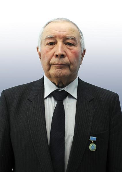 Альменов Кусаин Сейтбаевич, доцент кафедры СМиТ