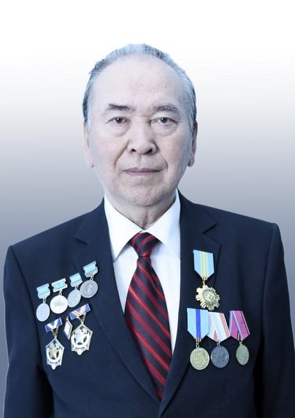 Арыстан Ибатолла Дайырулы, профессор  кафедры РМПИ