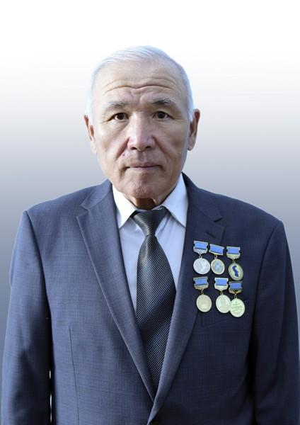 Байджанов Джумагельды Омарович, профессор кафедры СМиТ