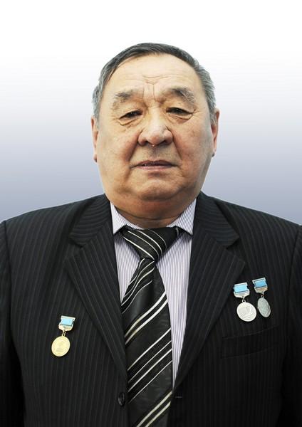 Бакиров Жетписбай Бакирович, профессор кафедры Механика