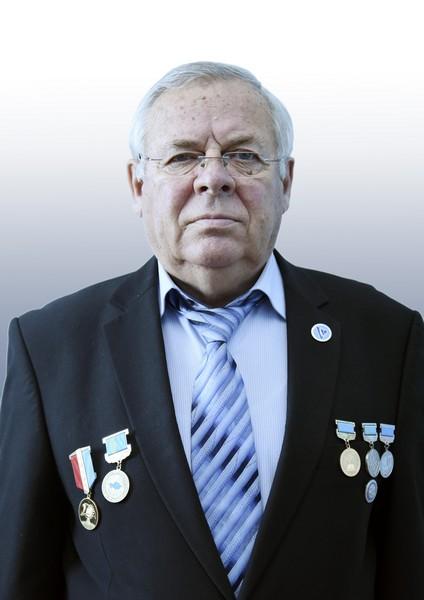 Брейдо Иосиф Вульфович, профессор, заведующий кафедрой АПП