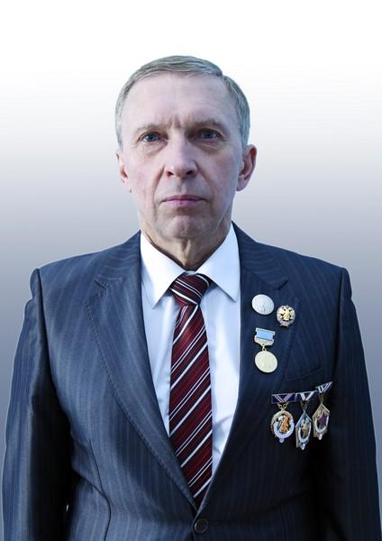Демин Владимир Федорович, профессор кафедры РМПИ