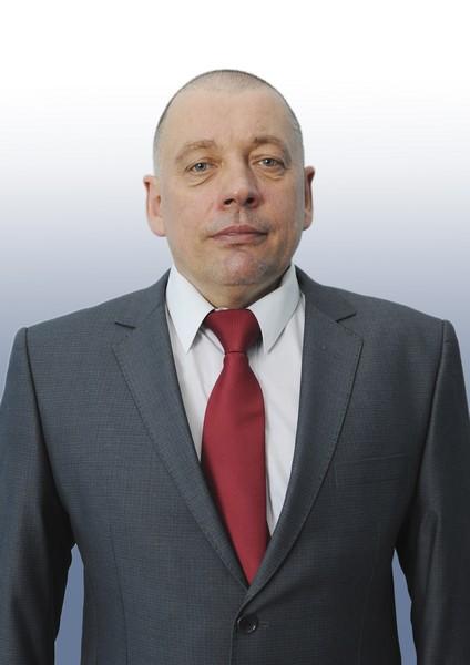 Долгоносов Виктор Николаевич, доцент кафедры МДиГ