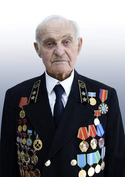 Дрижд Николай Александрович, профессор кафедры РМПИ