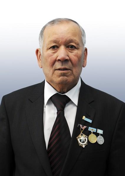 Есенбаев Салым Хусайнович, доцент кафедры ИТБ