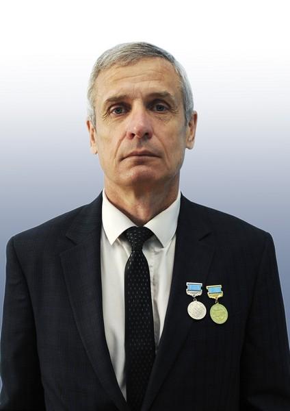 Эттель Владимир Абрамович, доцент кафедры ИТБ